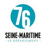 logo Département 76