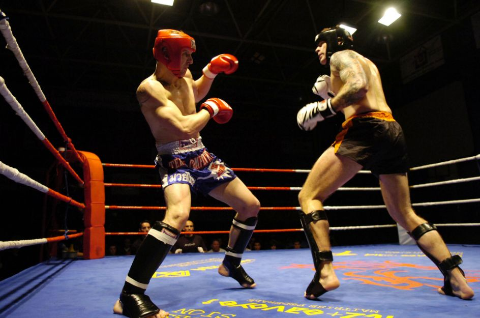 Championnat de Normandie Kick Light et Low Kick les 25 & 26 janvier à Bolbec