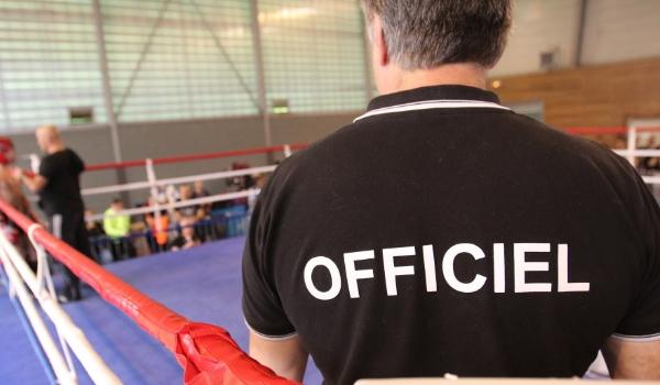 Stage de recyclage obligatoire des juges arbitres FFKMDA (KB/MT/PC) dimanche 6 octobre à Gonfreville L'Orcher
