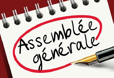 Convocation Assemblée Générale Ordinaire et Extraordinaire LNKMDA samedi 15 juin à Gonfreville L'Orcher