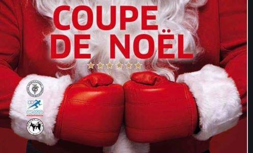 Coupe de Noël dimanche 15 décembre à Gonfreville L'Orcher