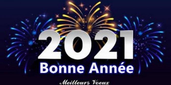 L'ensemble du Comité Directeur LNKMDA vous souhaite une très bonne année 2021